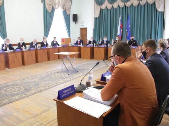 Четыре улицы Пскова получили имена героев