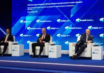 Встреча Валдайского клуба состоится в мае в Казани