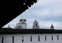 Предложение закрыть Псковскую область для туристов в мае прокомментировал губернатор