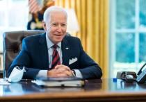 В Америке есть негласное правило: первые 100 дней президента в Белом доме считаются его «медовым месяцем»