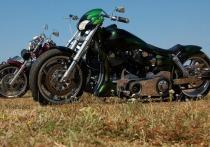 Ставропольские мотоциклисты присоединятся к акции «Ночных волков»