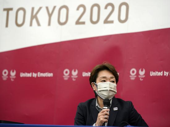 Названы условия приезда в Токио спортсменов-олимпийцев