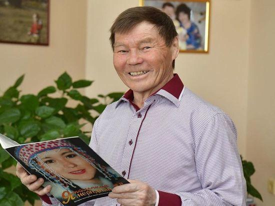 Заслуженный врач России Леонид Куртямов из ЯНАО отметил 70–летие