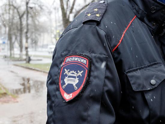 Более 8 преступлений раскрыли псковские полицейские во время операции «Улица»