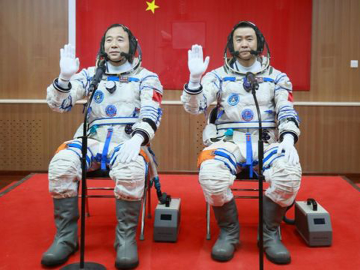 Китайскую космическую станцию сравнили с советским «Миром»