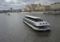 Навигация в Подмосковье откроется 1 мая новыми маршрутами