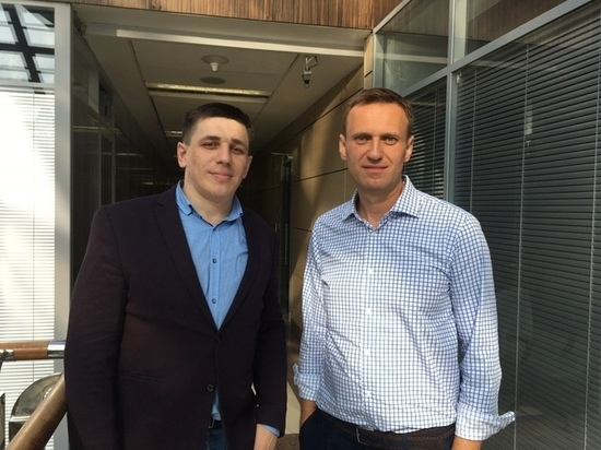 В Архангельске сторонник Алексея Навального отправится в колонию за клип Rammstein