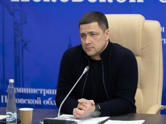 Ограничения по коронавирусу в Псковской области продлили до 31 мая