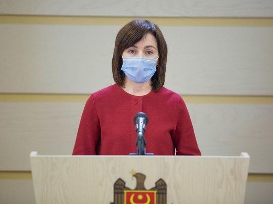 Молдавию ждут выборы «во время чумы»