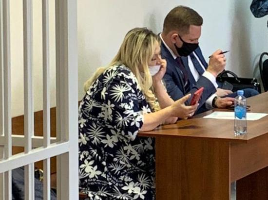 Глава реабилитационного центра Оксана Богданова отделалась условным сроком