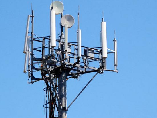 Проблемы со связью от «Билайн» и МТС коснулись Петербурга и не только