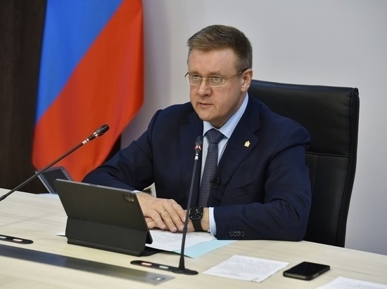 Любимов поручил усилить контроль за безопасностью пассажирских перевозок