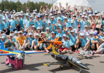 В Московской области начал работать уникальный ресурс по подбору детских лагерей