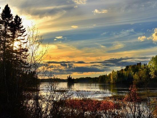 «Ошеть» стала памятником природы Кировской области