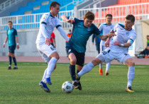 ФК «Челябинск» встретится с тюменцами