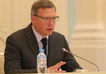 Бурков анонсировал для Омска концепцию города-сада