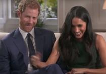 Принц Гарри пожалел об интервью Опре и уходе из семьи