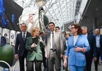 В Калуге состоялось официальное открытие второй очереди музея космонавтики