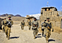 ЦРУ об Афганистане: вывод войск сопряжен с риском