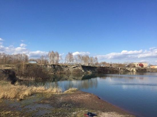 В Копейске в карьере утонул 12-летний мальчик