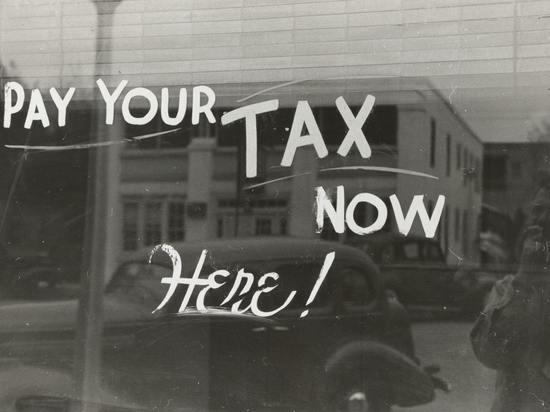Байден предложил увеличить налоги почти в два раза