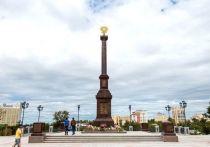 В центре Хабаровска 1 мая пройдет праздник «Мой май - моя весна!»