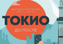 В Хабаровском музее пройдет фотовыставка «Токио: до и после»