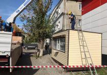 В Кемерове ликвидируют 10 незаконных ларьков