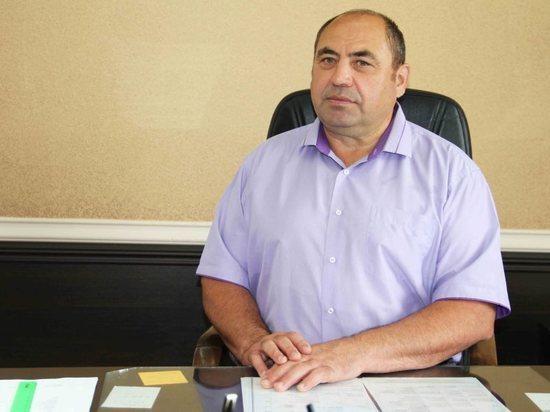 Глава Балахтинского района Леонид Старцев подал в отставку