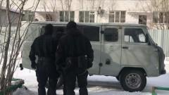 Полицейские Якутии задержали дистанционных мошенников
