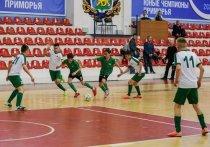Юные футболисты из Забайкалья взяли серебро и бронзу во Владивостоке