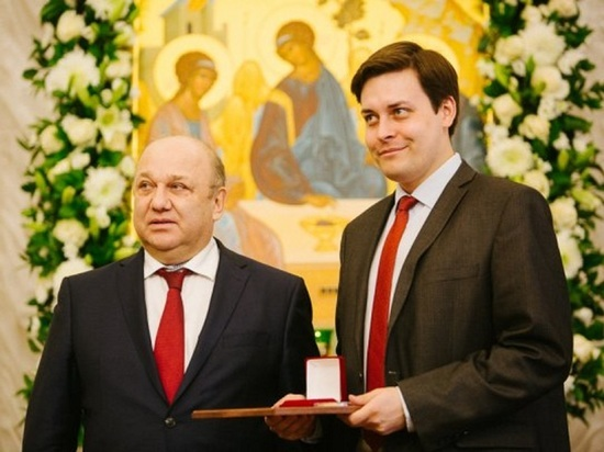 Костромской исследователь-краевед получил Макариевскую премию