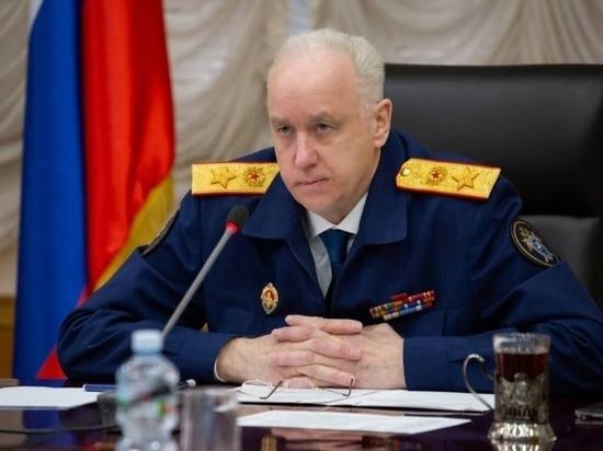 Глава следкома РФ заинтересовался ситуацией с обрушившейся стеной жилого дома в Прокопьевске