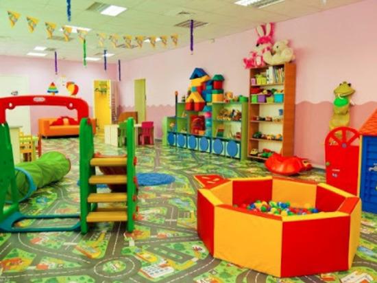 В Бурятии на майских праздниках будут работать дежурные группы в детских садах