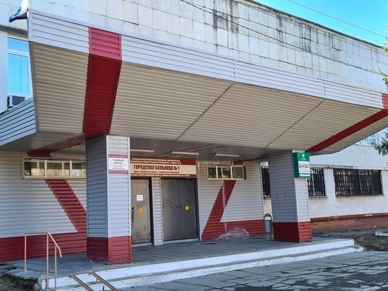 Бывший главный ковидный госпиталь Нижнего Тагила возвращается к обычной жизни