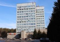 В здание Красноярского научного центра СО РАН в пятницу, 30 апреля, ворвались сотрудники правоохранительных органов