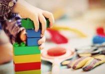 Несколько помещений в кузбасском детском саду закрыли из-за опасной плесени