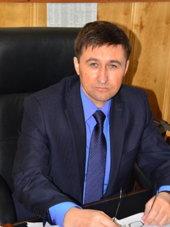 В Улан-Удэ назначили нового руководителя ВСГУТУ
