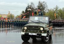 Смотр войск вместо парада пройдёт 9 мая в Иркутске