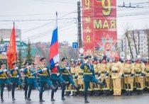 В этом году ивановцы не смогут побывать на параде 9 мая