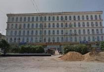 Иркутские депутаты отказались продавать Дом быта