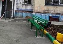 Бийские школьники нашли гранату.