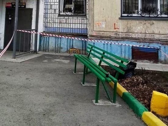 В Бийске школьники нашли гранату