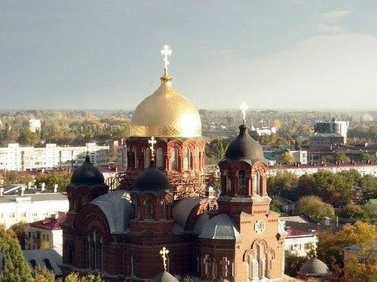 В Краснодаре пасхальные службы в храмах пройдут с ограниченным количеством прихожан