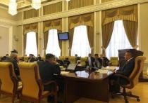 Весьма бурным получилось агрономическое совещание «Повышение продуктивности сельскохозяйственных культур в Республике Бурятия», которое прошло сегодня, 30 апреля, в республиканском правительстве