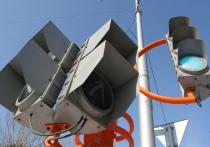 Десять кемеровских светофоров на неделю переведут в режим выходного дня