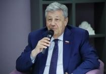 Чернецкий заявил, что Екатеринбург оказался в «обидной ситуации»
