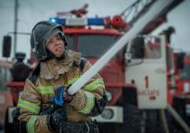 Пожарных с профессиональным праздником поздравил глава Ямала
