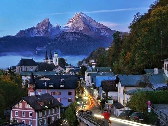 Германия: Страна на четвертом месте по заболеваемости в Евросоюзе