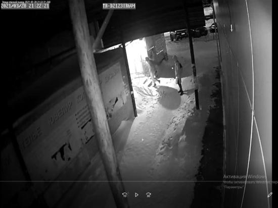 Два подростка вскрыли магазин в Новом Уренгое и вынесли мобильники